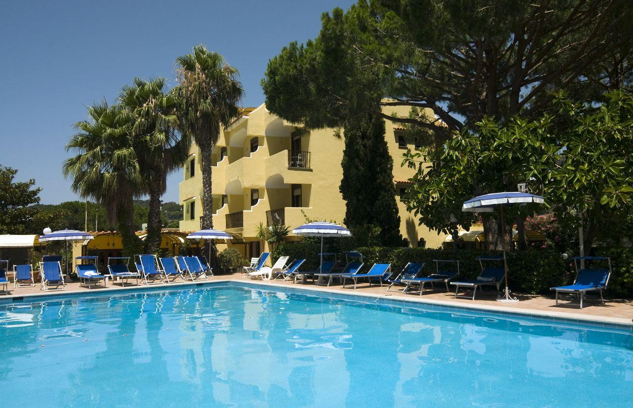 Family Spa Hotel Le Canne Bildergalerie