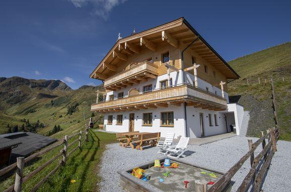 Sommer, Trattenbach Chalet Rettenstein in Jochberg, Tirol, Tirol, Österreich