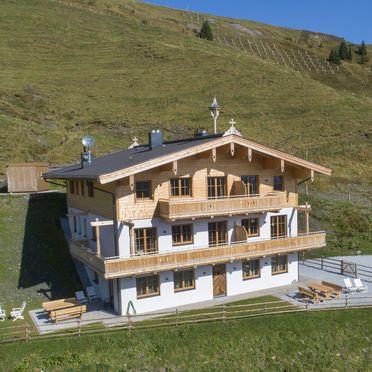 Summer, Trattenbach Chalet Bärenbadkogel, Jochberg, Tirol, Tyrol, Austria