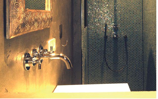 BIO HOTEL 7 Sentidos: Bad