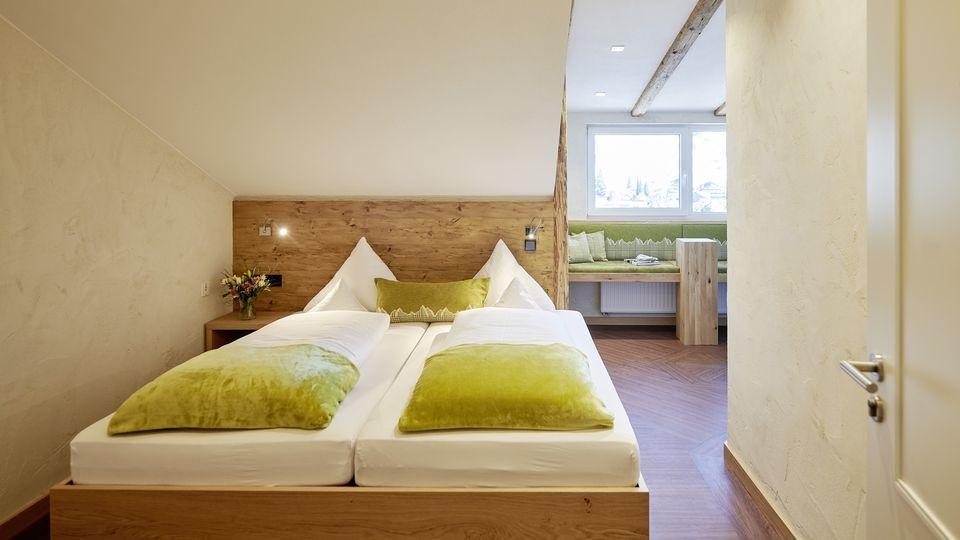 Double room Kapf