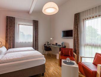 Atelier - camera doppia - comfort - Bio Hotel und Restaurant Seehörnle
