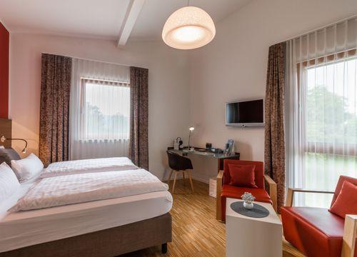 Atelier - camera doppia - comfort (1/6) - Bio Hotel und Restaurant Seehörnle