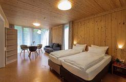 Galleria - camera familiare (2/4) - Bio Hotel und Restaurant Seehörnle