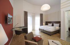 Atelier - Double Room - Komfort (2/6) - Bio Hotel und Restaurant Seehörnle