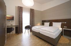 Atelier - Double room (3/5) - Bio Hotel und Restaurant Seehörnle