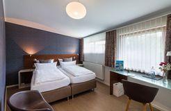 Bio Hotel und Restaurant Seehörnle, Gaienhofen, Baden-Württemberg, Germany (6/15)