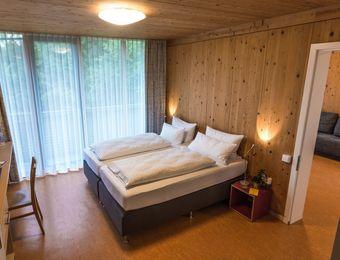 Gallery - Family Room - Bio Hotel und Restaurant Seehörnle