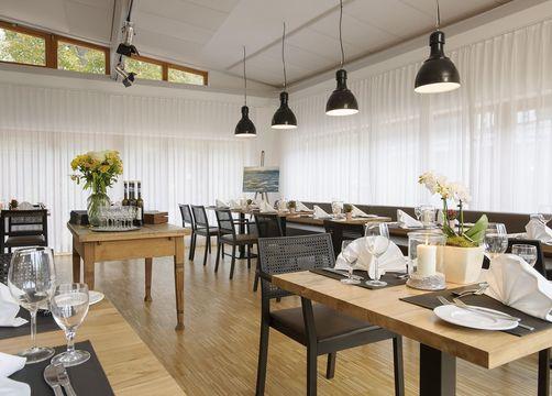 Bio Hotel und Restaurant Seehörnle, Gaienhofen, Baden-Württemberg, Germany (7/15)