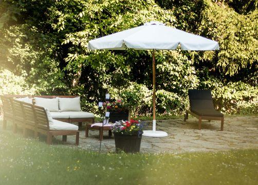 Bio Hotel und Restaurant Seehörnle, Gaienhofen, Baden-Württemberg, Germany (4/15)