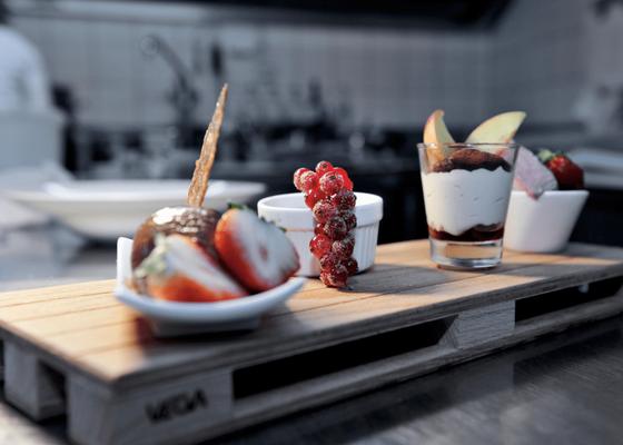 Bio-Küche - Bio Hotel und Restaurant Seehörnle
