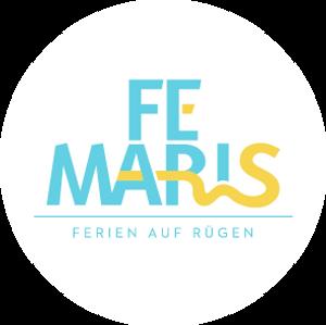 Ferienwohnung Strandräuber - Logo