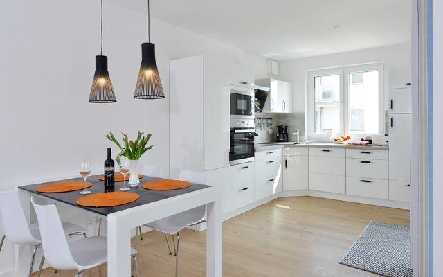 Küche,Essbereich