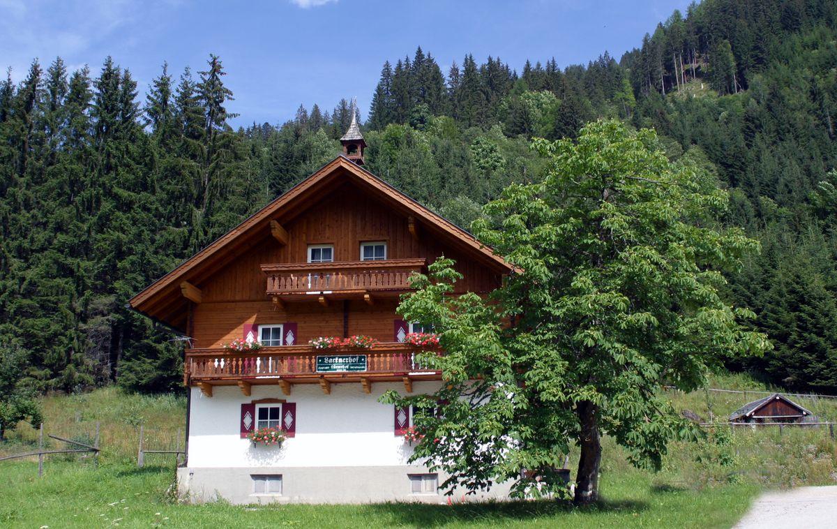 Ferienhaus Lacknerhof,