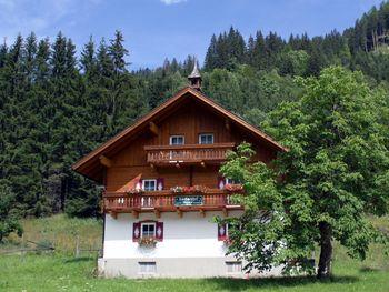 Ferienhaus Lacknerhof - Salzburg - Österreich