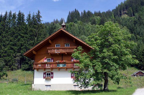Sommer, Ferienhaus Lacknerhof in Untertauern, Salzburg, Salzburg, Österreich