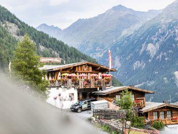 Grünwald Chalet I - Tirol - Österreich