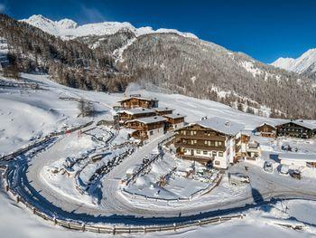 Grünwald Alpine Lodge II - Tirol - Österreich