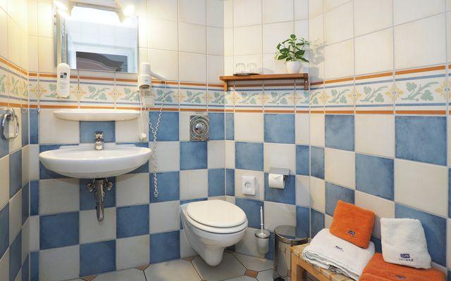 BIO HOTEL Gutshof Insel Usedom: Bad