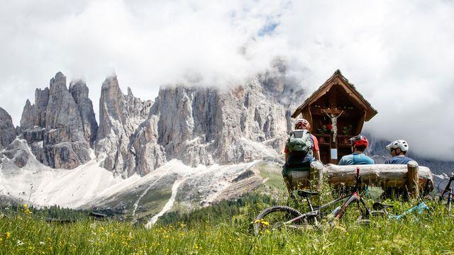 Mountainbike-Singletrailwochen im Herbst