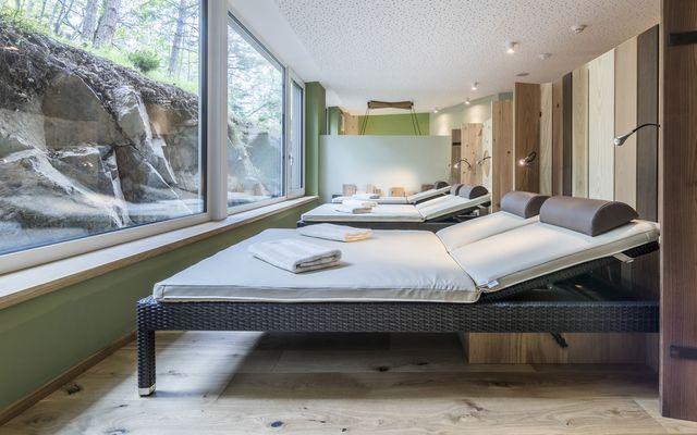 BIO HOTEL Steineggerhof: Wellness