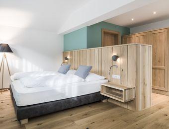 Nuova camera del pianeta Mercurio - Bio- und Bikehotel Steineggerhof