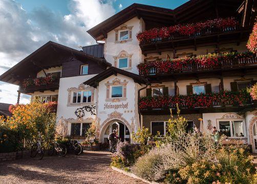 Bio- und Bikehotel Steineggerhof, Steinegg, Südtirol, Alto Adige, Italy (1/39)