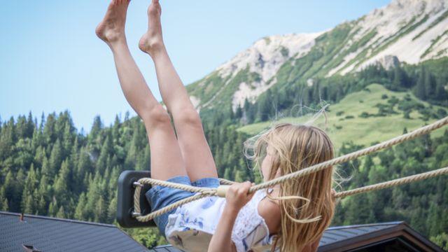 Sommererlebnis pur