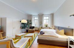 Camera doppia nella casa del mulino (5/5) - Schönhagener Mühle