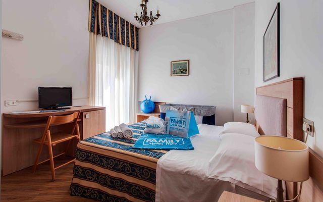 Comfort Zimmer 15 qmt