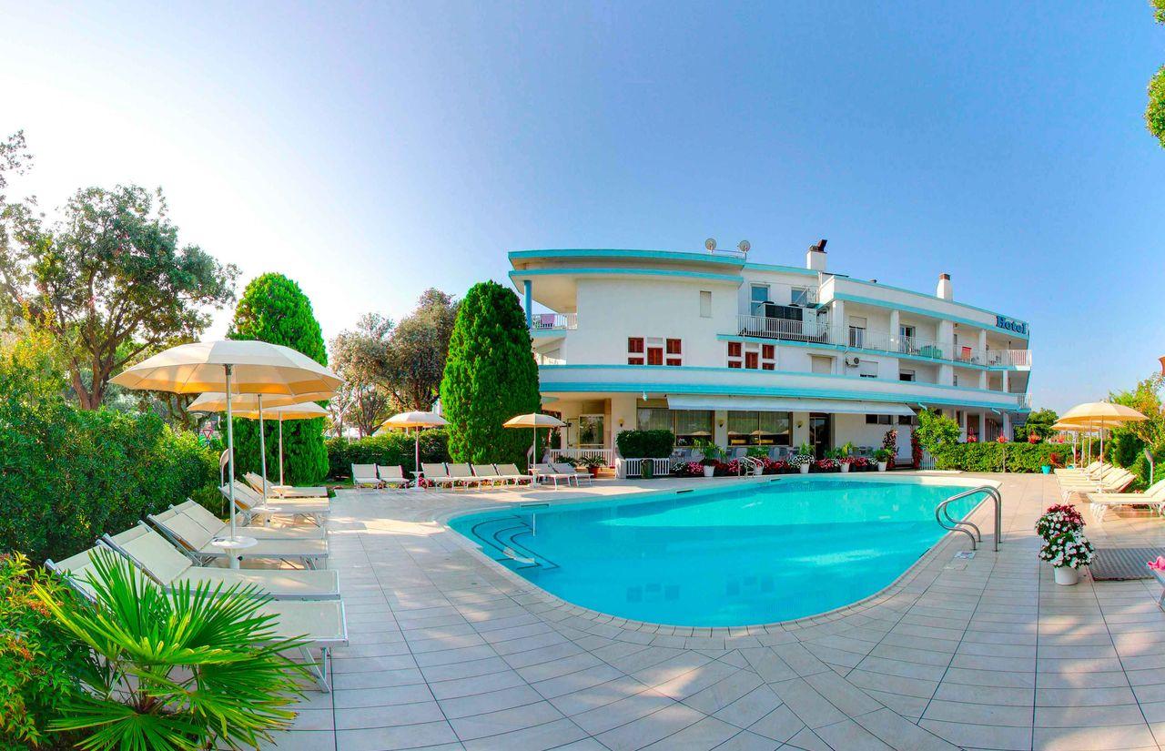 fabilia® Family Hotel Lido di Jesolo Bildergalerie