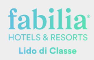 fabilia® Family Hotel Lido di Classe - Logo