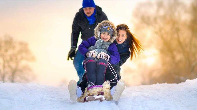 AHORN Familienurlaub in Oberhof