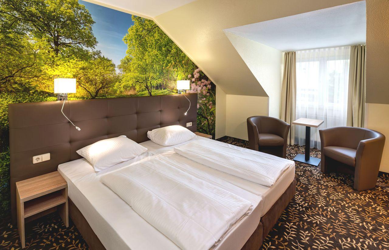 AHORN Panorama Hotel Oberhof - Rennsteig-Zimmer