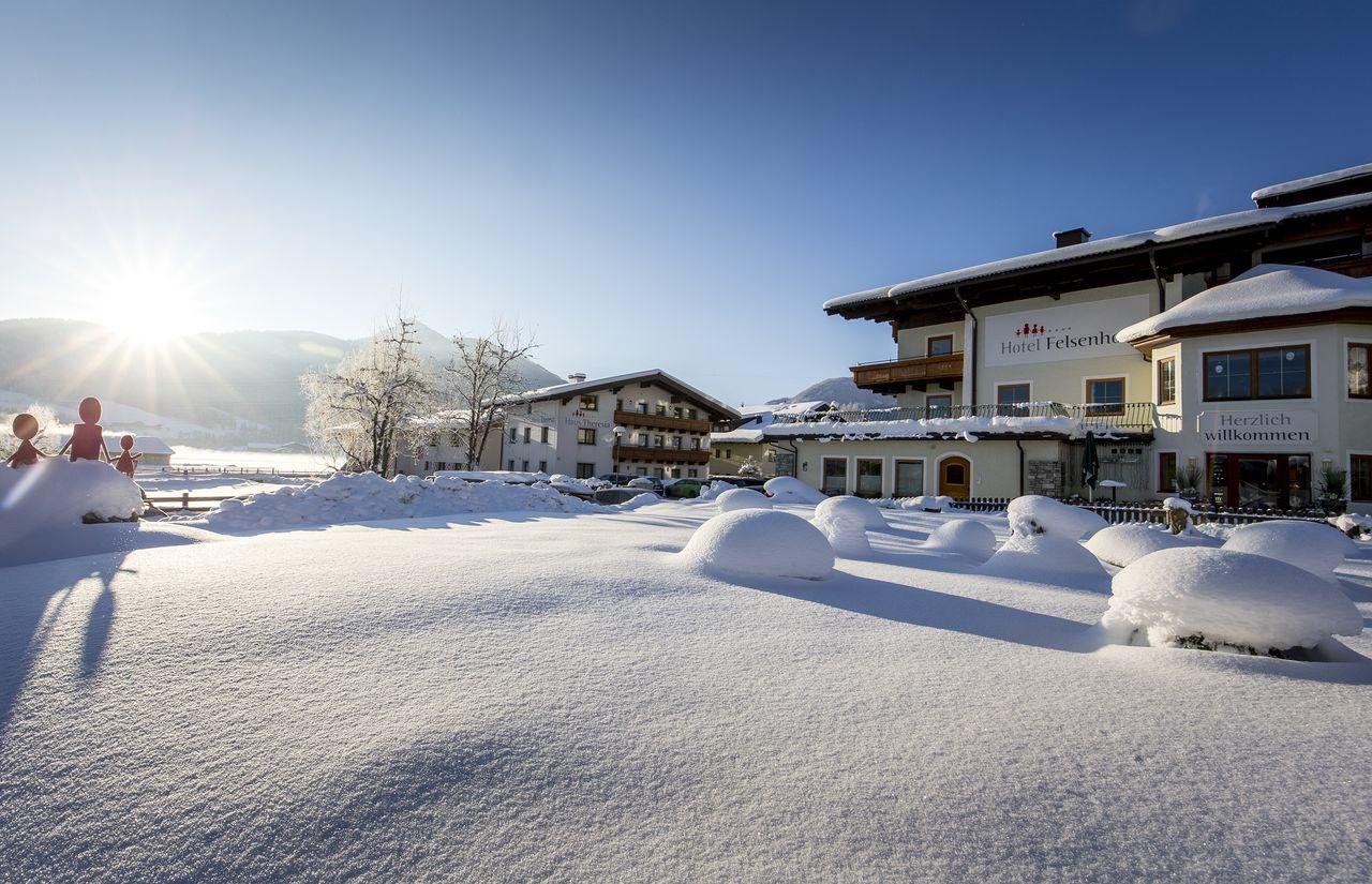 Hotel Felsenhof Bildergalerie