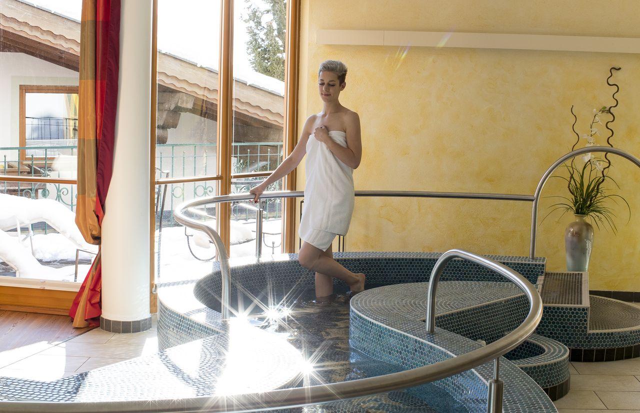 Wellnessurlaub im Hotel Felsenhof