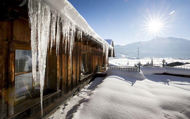 Winter im familienfreundlichen Hotel im Salzburger Land, Flachau