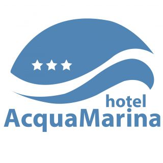 Hotel Acquamarina - Logo