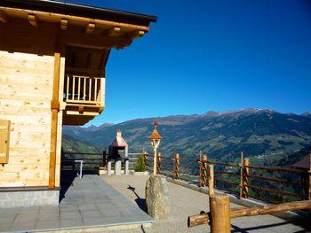 Chalet Bergjuwel - Tirol - Österreich
