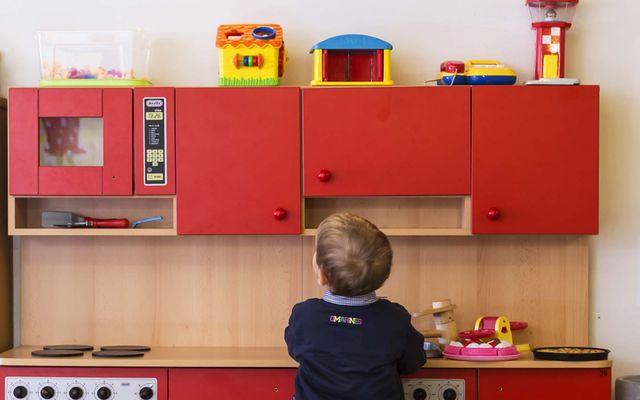 Kinderhotel in Trentino