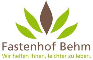 Fastenhof Behm - Logo