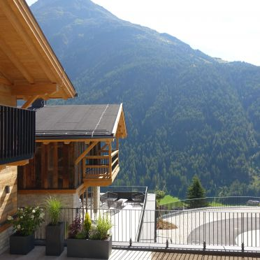 Sommer, Appartement Wallis, Sölden, Tirol, Tirol, Österreich