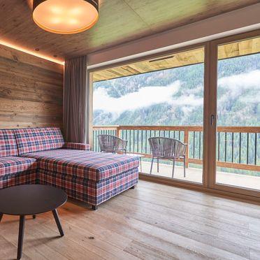 Wohnbereich, Appartement Mont Blanc in Sölden, Tirol, Tirol, Österreich