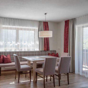 Appartement Rettenbach 2, Essbereich