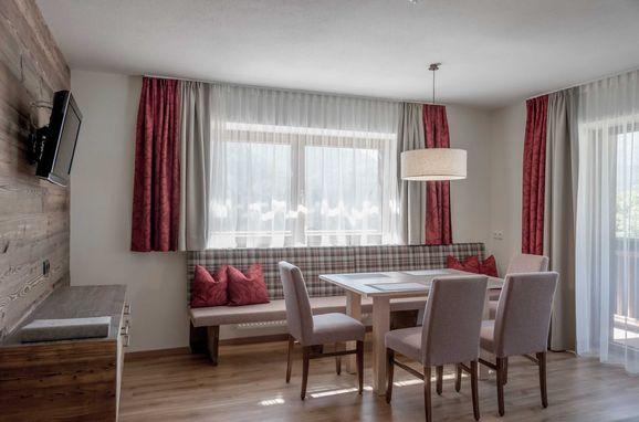 Essbereich, Appartement Rettenbach 2 in Sölden, Tirol, Tirol, Österreich