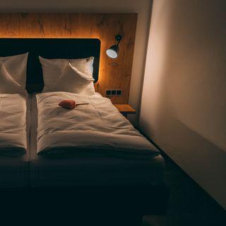 Double room Standard  5/5