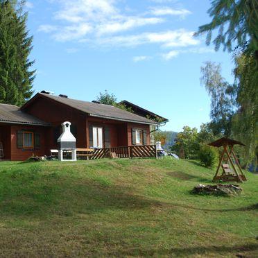 Sommer, Langhans Hütte 1, St. Gertraud - Lavanttal, Kärnten, Kärnten, Österreich