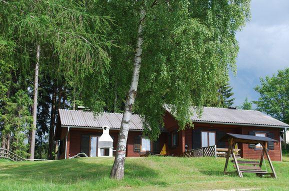 Sommer, Langhans Hütte 2, St. Gertraud - Lavanttal, Kärnten, Kärnten, Österreich