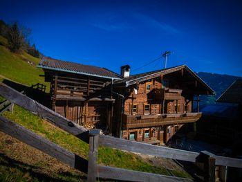 Chalet Zellberg - Tirol - Österreich
