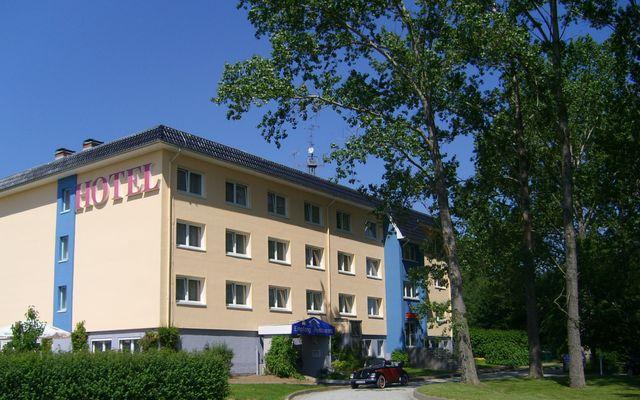 Familienhotel am Tierpark Güstrow